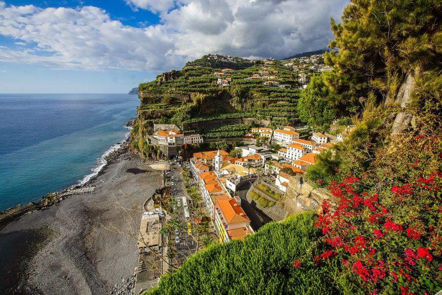 Portugal Madeira